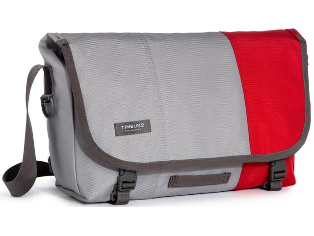 Timbuk2 Classic Messenger Dip Bag S Limestone Dip